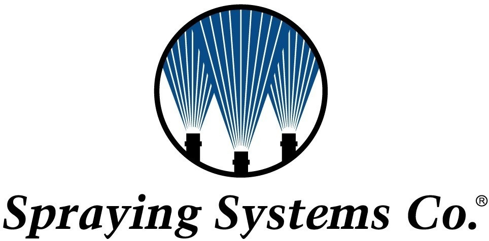Spraying Systems-logo